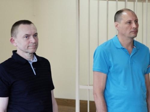Путина судили, оправдали и наказали. Однофамильца президента оправдали в суде, но отправили в колонию