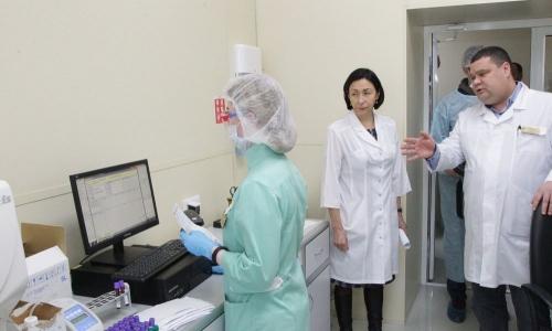 На здоровье! В Челябинске экстренная помощь будет оказываться оперативно