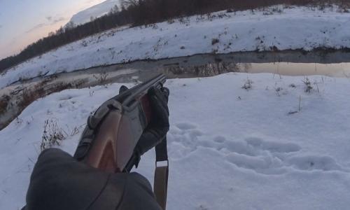 Не уверен, не стреляй. Охотник из Челябинска подстрелил друга в Курганской области
