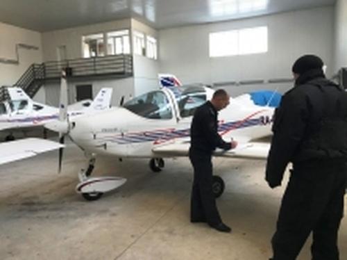 Обрезали крылья. В Челябинске под арест попали летательные аппараты и два трактора