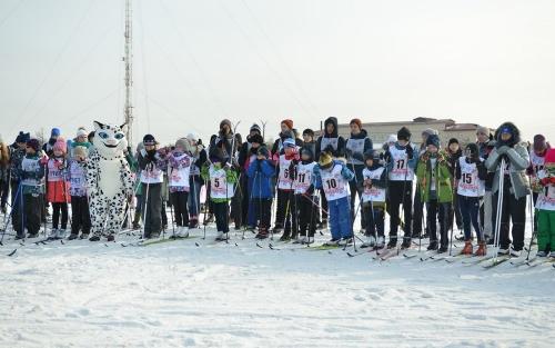 Любителям лыжных гонок. В Челябинске открылся самый большой прокат в области
