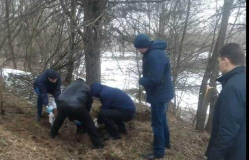Жену похоронил под Миассом. Полицейский из Челябинска убил бывшую супругу из ревности