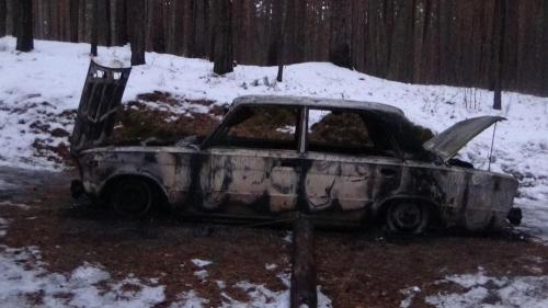 Измену поглотил огонь. Еще один ревнивец в Челябинске отправился за решетку