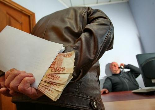 Под крылом чиновника. Инженер из Челябинска крышевал бизнесмена