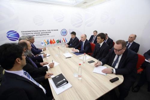 Вместе – сила. На повестке дня форума в Челябинске сотрудничество и развитие