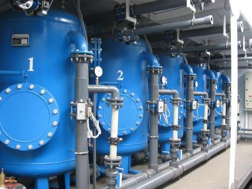 Чистая вода. В Челябинском поселке Аэропорт заработает специальная технология