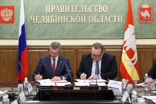 Друзья из бывшего Союза. В Челябинске принимают сегодня делегацию Беларуси