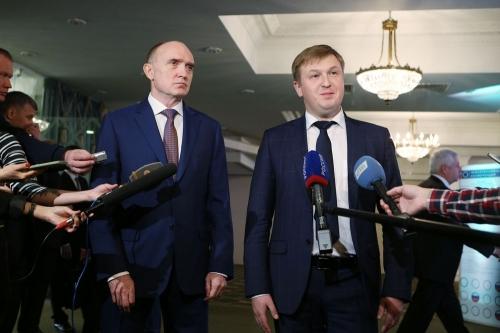 Инструментарий для бизнесмена. В Челябинске ищут пути развития и выхода частного предпринимательства на новые уровни