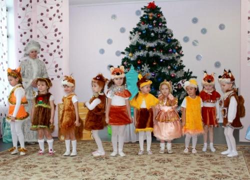Утром – няня, в обед – Дед Мороз. В Челябинске представления покажут педагоги