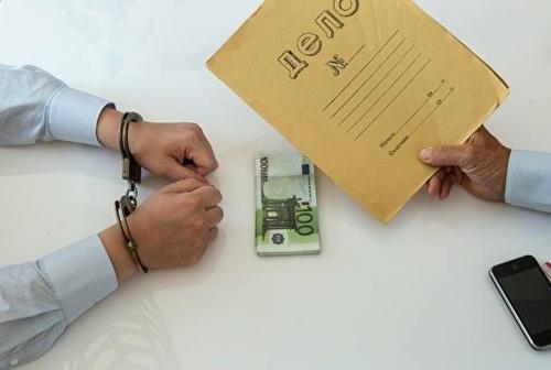 Срок для посредника. В Челябинске фигуранты дела о взятке получают обвинительные приговоры
