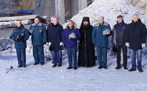 Группировка МЧС покинула город. В Магнитогорске из-под завалов достали 39 человек