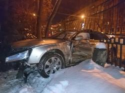 Аварийный понедельник. Челябинские водители объявили войну пешеходам