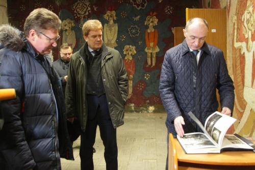 Искусство - в детские массы. В Челябинске после 10 лет забвения вновь откроется Детская филармония
