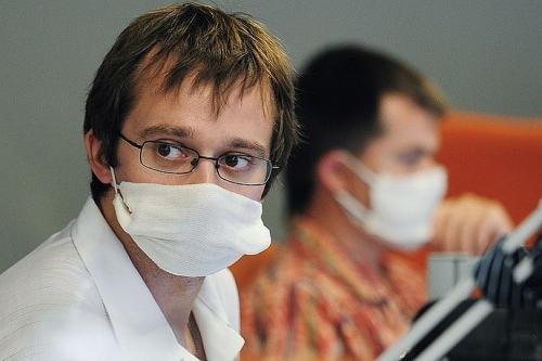 Ситуация эпидемическая. В Челябинске ситуация с заболеваемостью оценивается как эпидемическая