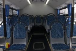 Автобус будущего. По Челябинску будет колесить общественный транспорт с климат-контролем