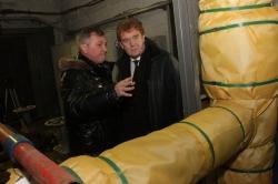 Чтоб не замёрзнуть в МКД. В Челябинске предпримут попытку реконструкции всех теплосетей