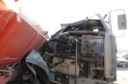Неуправляемый тягач. Дело пьяного водителя отправлено в Челябинский суд