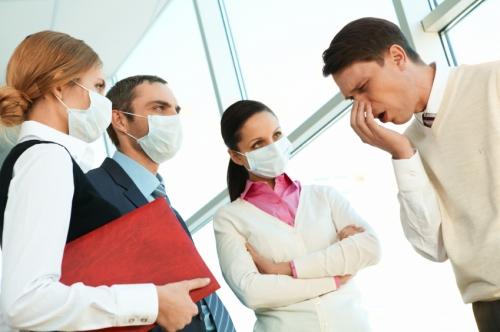 Маски - к бою! Эпидемия гриппа и ОРВИ берет Челябинск в кольцо