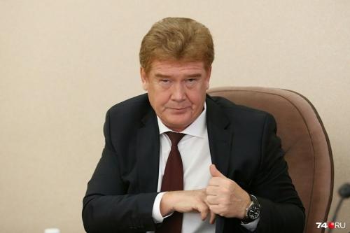 На пять лет. В Челябинске выбрали нового главу города