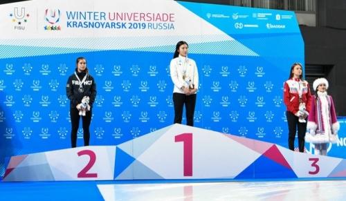 Решающий забег. Челябинцы завоёвывают награды Зимней Универсиады-2019