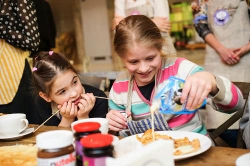 Социальный тренажёр. В Челябинске сироты могут пройти практику взрослой жизни