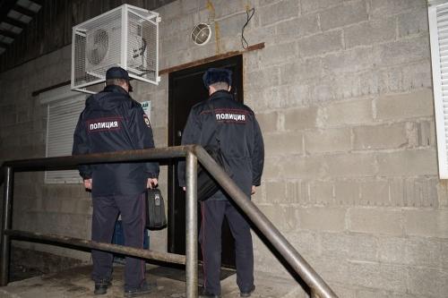 Выявили и задержали. В Челябинске прошла операция «Ночь»