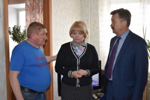 Достучались до властей. Только благодаря СМИ челябинские чиновники обратили внимание на бедственное положение семьи