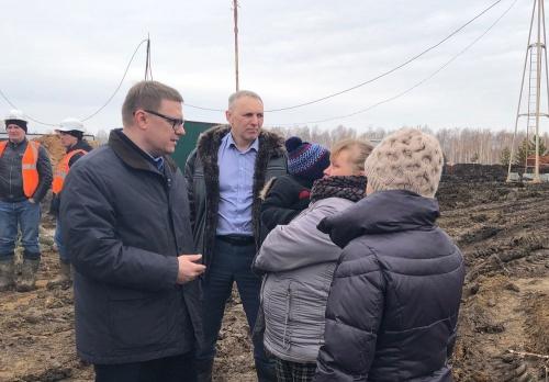 Текслер ответит. Глава Челябинской области проведёт пресс-конференцию