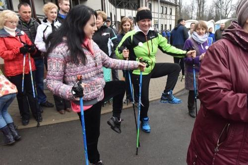 «Ходи, Россия!» Ирина Слуцкая проведёт тренировку в Челябинске
