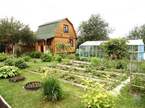 Все в сад! Садовые маршруты Челябинска начнут работу с 1 мая