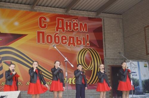 Салют героям! Челябинцев поздравят Лев Лещенко и Елена Ваенга