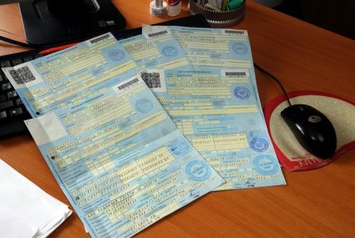 Прогул выйдет боком. Жительница Челябинска предъявила поддельный больничный лист