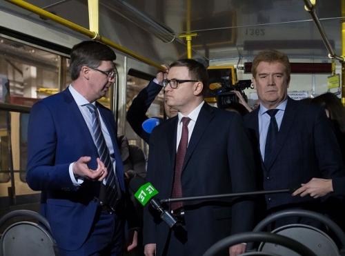 Ни в какие ворота…Концепцию транспортной сети Челябинска раскритиковали в пух и прах