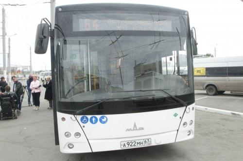 Комфорт и удобство. Челябинск пополняет парк общественного транспорта