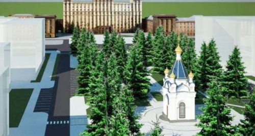 Не будите лихо. В Челябинске опасаются повторения событий в соседней столице