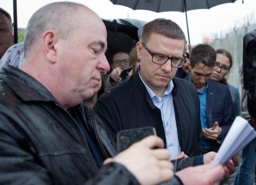Отстранён, но не уволен. Судьбу чиновника решит глава Челябинского региона