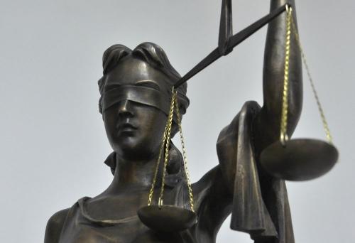 Из зала суда. В Челябинске местную жительницу отправили за решётку