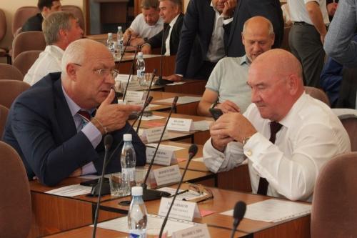 Отряды быстрого реагирования. Глава Челябинска пытается ускорить строительные процессы, инициированные к саммитам ШОС и БРИКС
