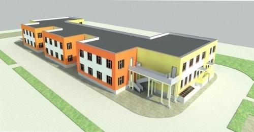 На 200 мест. В Челябинске построят ещё один детский сад