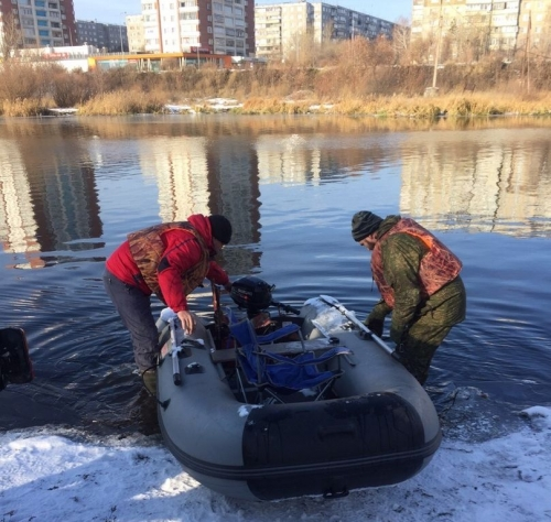 Пропавший найден. Поиски 21-летнего жителя Челябинска завершены