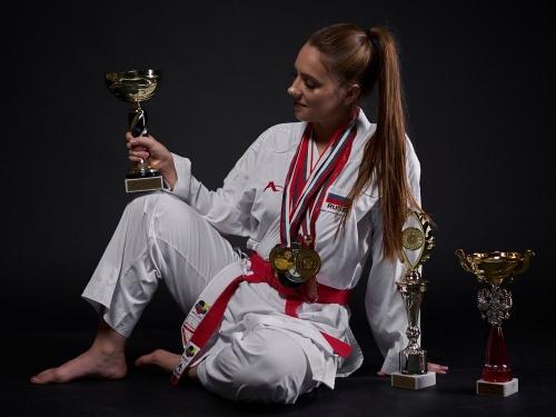 Попала в сборную страны. Челябинская спортсменка обеспечила себе место на участие в Олимпийских играх