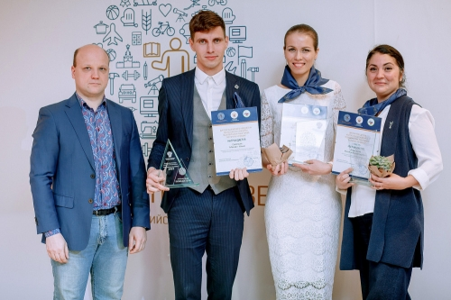 Он сможет воспитать человека. Педагог дополнительного образования из Челябинска удостоен высшей профессиональной награды