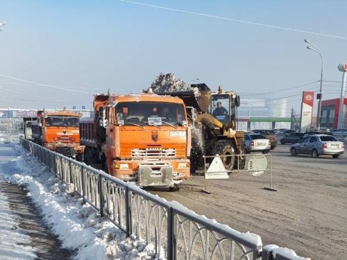 Миссия на два миллиарда. В Челябинске ищут ответственного подрядчика на содержание дорог