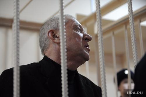 Доводы не убедили судью. Бывшего мэра Челябинска отправили в СИЗО на два месяца