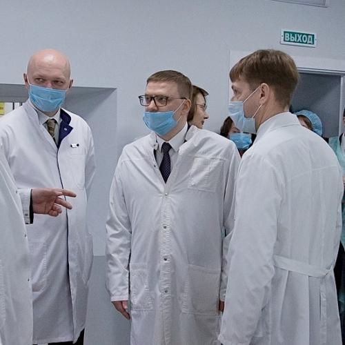 В режиме повышенной готовности. В Челябинске готовы к возможному приходу заморской инфекции