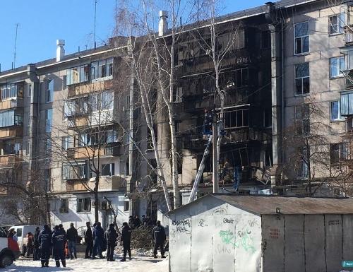 Этаж отремонтируют, людям помогут. Губернатор Челябинской области принял важное решение