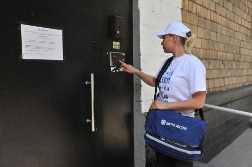 Требуются сортировщики и водители. Почта России предлагает вакансии в Челябинске и Копейске
