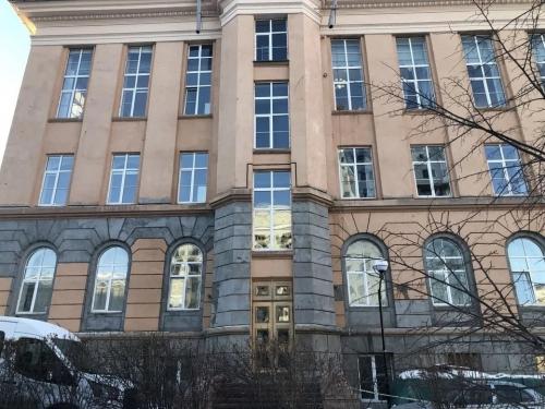 Испоганят всё, за что ни возьмутся. В Челябинске возбудили дело об уничтожении исторического облика областной библиотеки